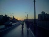 2011.08.19-20 - ГринГрей. Приморское шоссе / Улица Савушкина