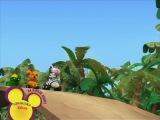 Перекресток в джунглях / Jungle Junction ( 10-я серия )