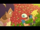 Покемон: Чёрное и Белое / Pokemon: Black and White - 14 сезон 2 серия [662] (Озвучка)